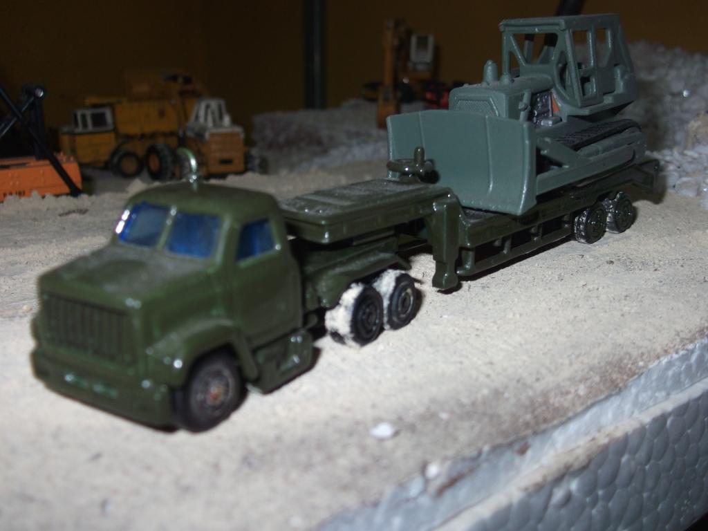 La Capsula del Tiempo (Transportes de la 2ª guerra mundial) DSCF6640