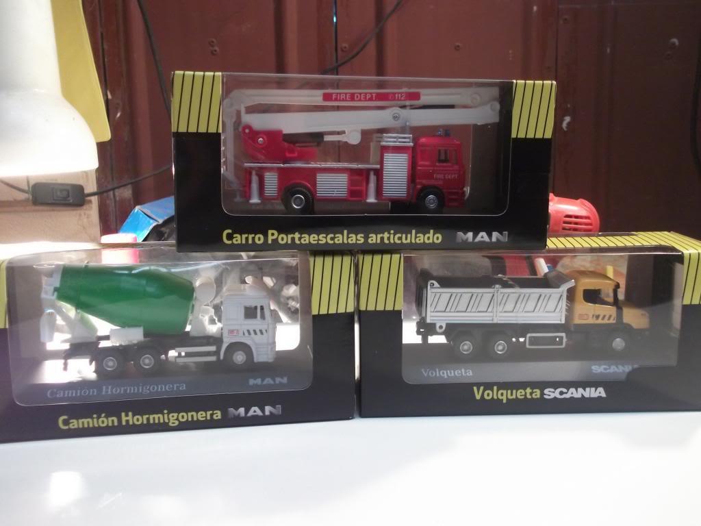 Colección de Camiones Las Ultimas Noticias DSCF7733-1