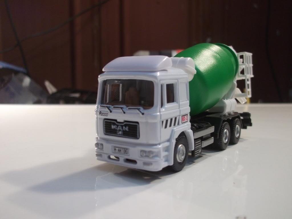 Colección de Camiones Las Ultimas Noticias DSCF7738