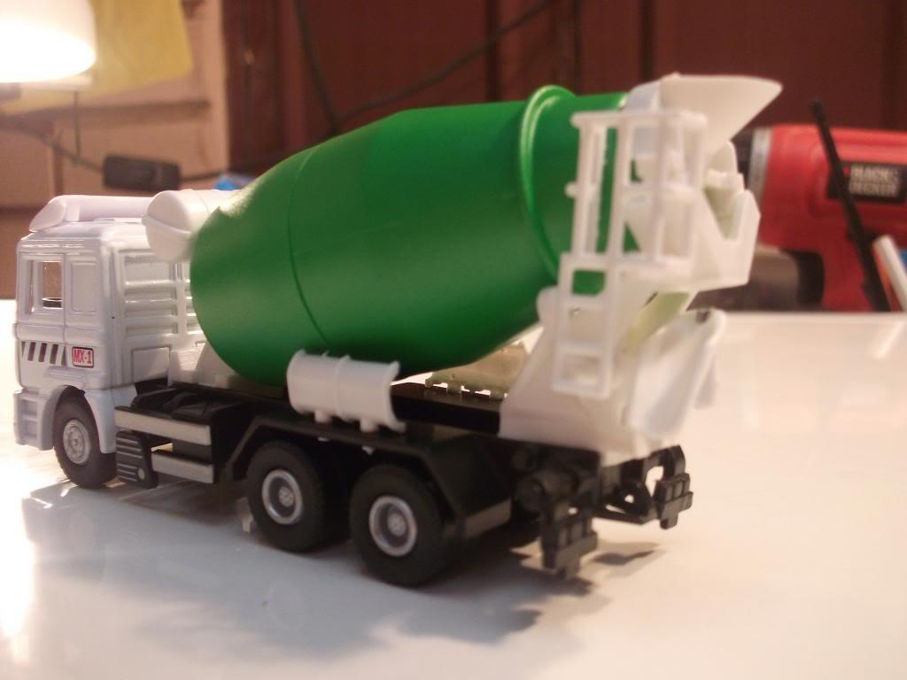 Colección de Camiones Las Ultimas Noticias DSCF7739
