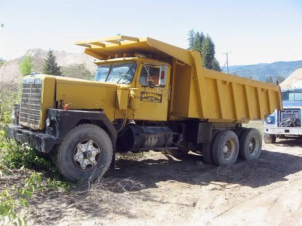 La Capsula del Tiempo (Camiones PACIFIC) PACIFIC-P2078597540