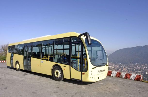 La Capsula del Tiempo (Camiones ROMAN) A27fe
