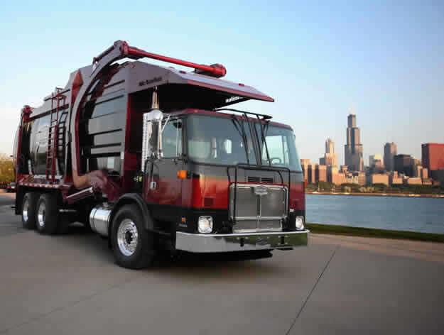 La Capsula del Tiempo (Camiones AUTOCAR) Autocar001