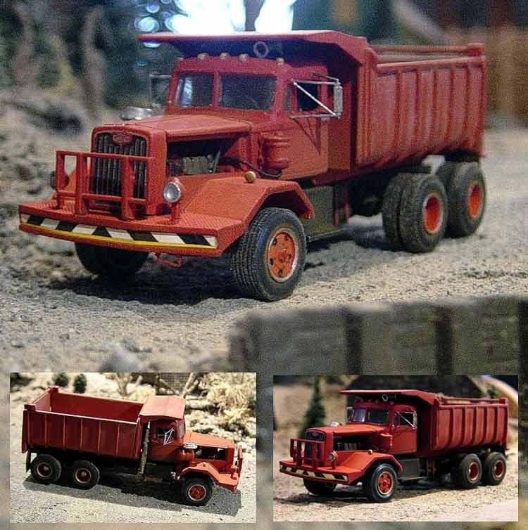 La Capsula del Tiempo (Camiones AUTOCAR) Autocar_consrktr_dump_red_l