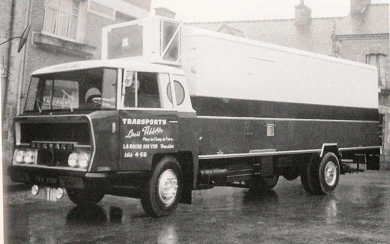 La Capsula del Tiempo (Camiones BERNARD) Bernard05