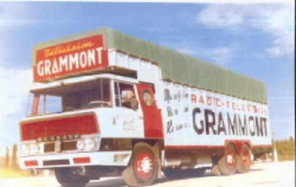 La Capsula del Tiempo (Camiones BERNARD) Bernard06