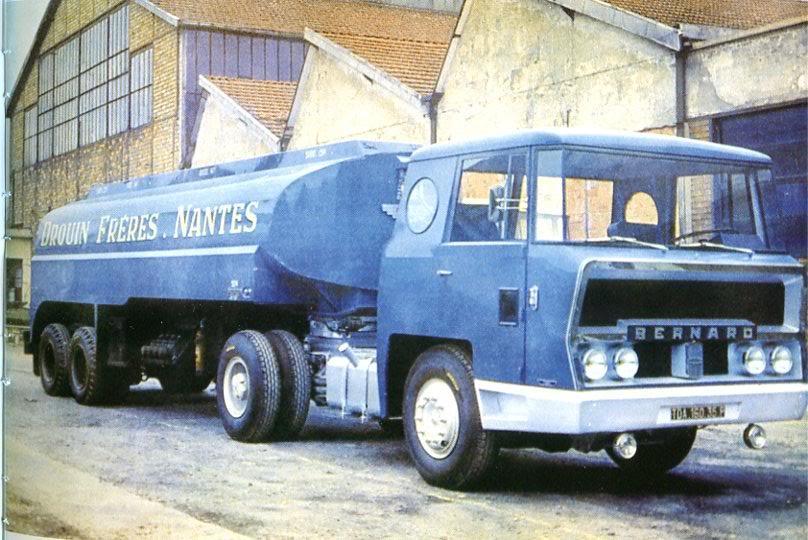 La Capsula del Tiempo (Camiones BERNARD) Drouin04