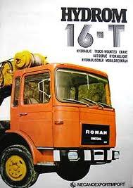 La Capsula del Tiempo (Camiones ROMAN) Images-3