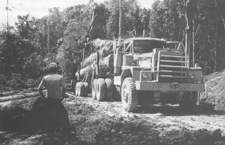 La Capsula del Tiempo (Camiones PACIFIC) Pacific5