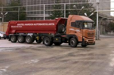 La Capsula del Tiempo (Camiones ROMAN) Poza114zf