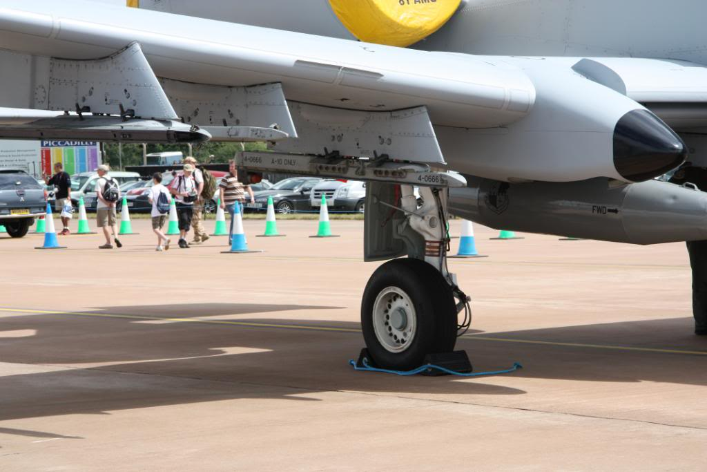 A-10a Thunderbolt II 47th fighter Sqd   Italeri 1-48 IMG_2969