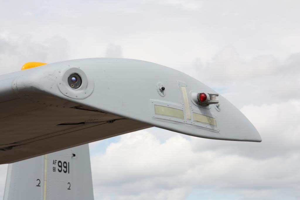 A-10a Thunderbolt II 47th fighter Sqd   Italeri 1-48 IMG_2979