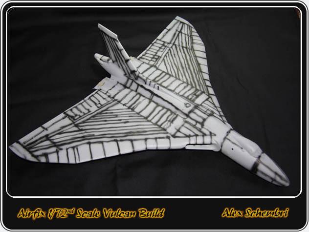 Airfix Avro Vulcan B Mk2 - Page 3 Vulcan_preshading