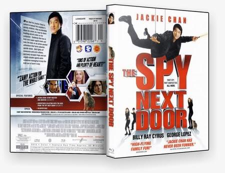 Mi Vecino es un Espía (2010)[DvdRip - Audio Latino] 2a99p2g