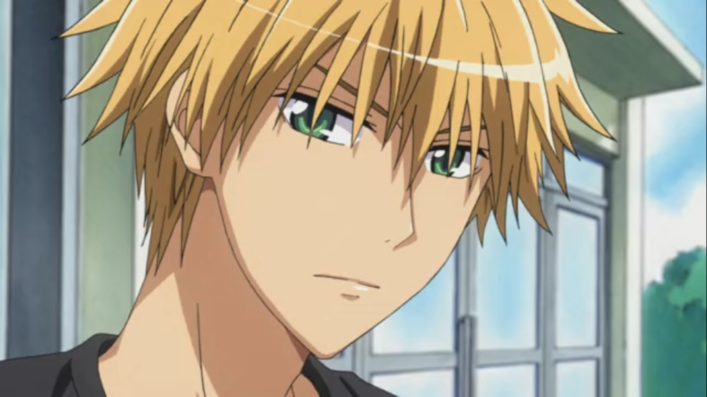 Mis 10 husbandos del Anime/Manga/Videojuegos Usui4