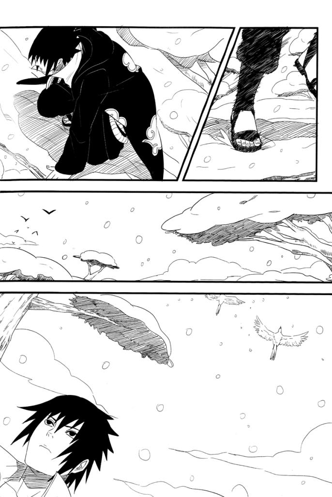 Nieve Derretida 045