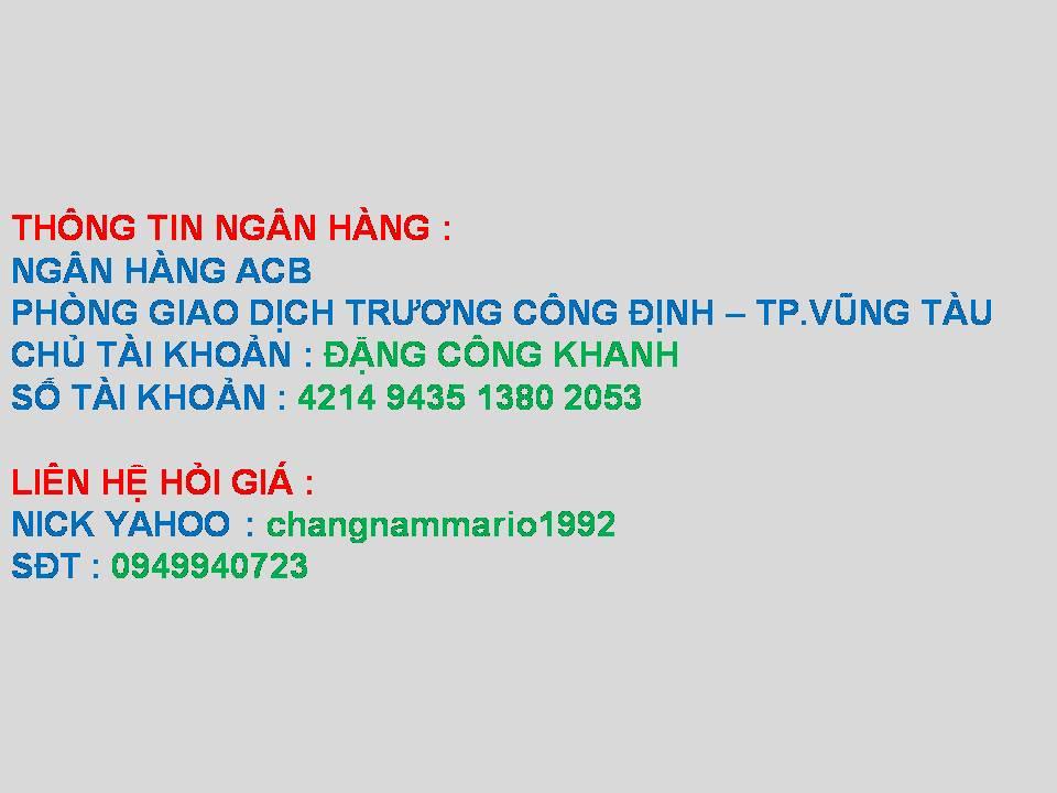 [TQ] MARIO SHOP ORDER ALBUM S9 ! <3 2-5