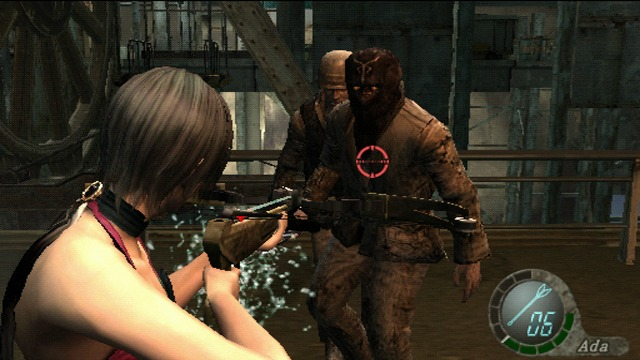 Review: Resident Evil 4: Wii Edition (Wii Retail) 477521
