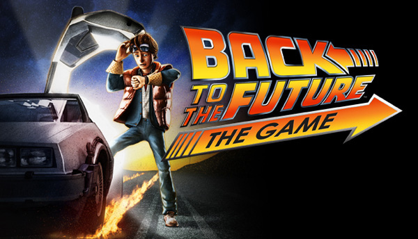 Beyond the Fence - Back to the Future: The Game (PSN) BTTFTGbttfcover