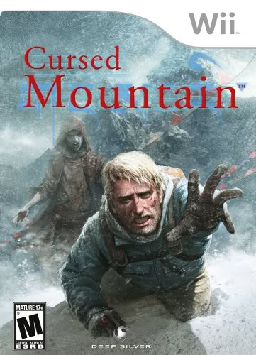 Review: Cursed Mountain (Wii Retail) CM1250724921_1251286340