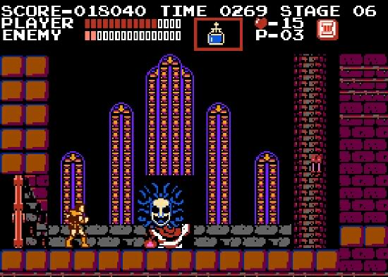 Castlevania (NES) Castlevania-1