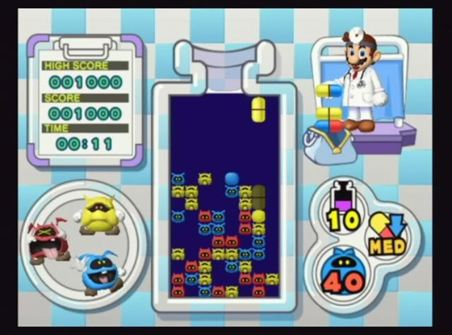 Review: Dr. Mario Online Rx (WiiWare) DrMarioOnline2_thumb