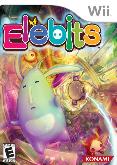 Review: Elebits (Wii Retail) Elebits-400px