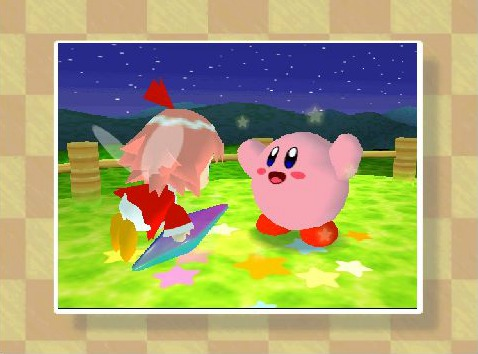 Kirby 64: The Crystal Shards K6TCSkirby0069