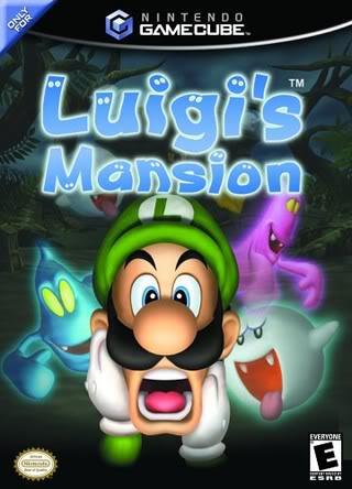 Luigi's Mansion LMbox-l