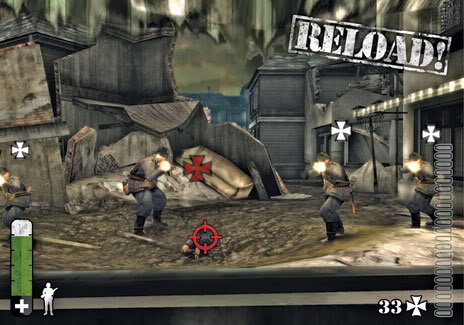 Review: Medal of Honor: Heroes 2 (Wii Retail) MHH2151308-1