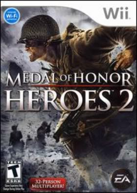 Review: Medal of Honor: Heroes 2 (Wii Retail) MHH2g30232xaa61