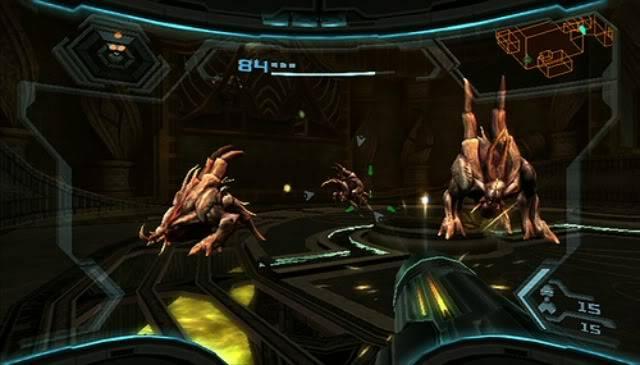 Review: Metroid Prime 3: Corruption (Wii Retail) MP3C778870874_82488278dc