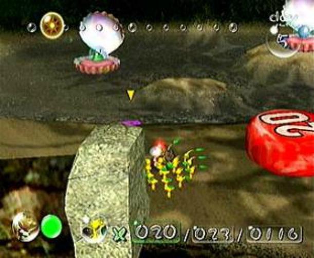 Pikmin PPikmin-GameCube