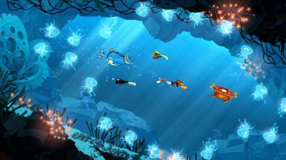 Review: Rayman Origins (Wii Retail) ROrayman_origins-10