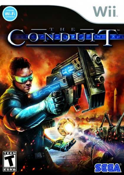 Review: The Conduit (Wii Retail) TC48a11c57f448323360acb6b9acae95dc