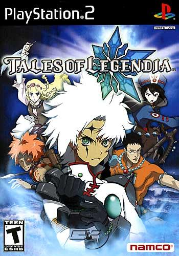 Beyond the Fence - Tales of legendia (PS2) TOLps2_talesoflegendia