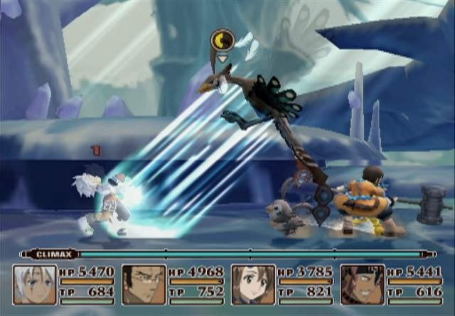 Beyond the Fence - Tales of legendia (PS2) TOLtalesoflegendia-4