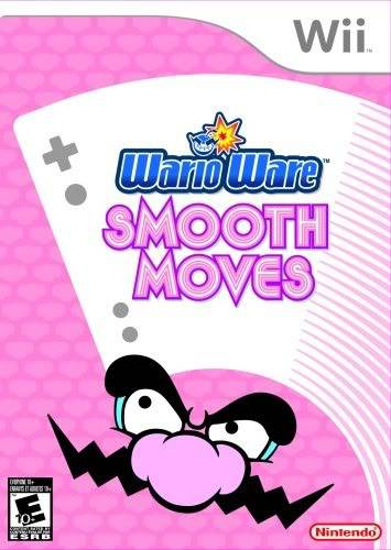 Review: WarioWare: Smooth Moves (Wii Retail) WWSMWario_Ware_Smooth_Moves-s0
