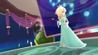 Battle Royale ! Super Mario Galaxy VS Super Mario Galaxy 2 6486369979_994af82193_b
