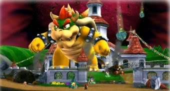 Battle Royale ! Super Mario Galaxy VS Super Mario Galaxy 2 Giant_Bowser_in_Super_Mario_Galaxy_2