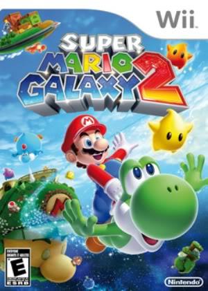 Battle Royale ! Super Mario Galaxy VS Super Mario Galaxy 2 IMGF2683802
