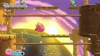 Battle Royale ! Kirby's Epic Yarn VS Kirby's Return to Dream Land KEvKRaVGm193ggtRDV