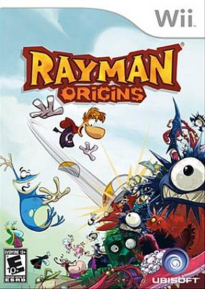 Battle Royale ! Rayman Origins VS Donkey Kong Country Returns ROvDK1000459_17685_A_400