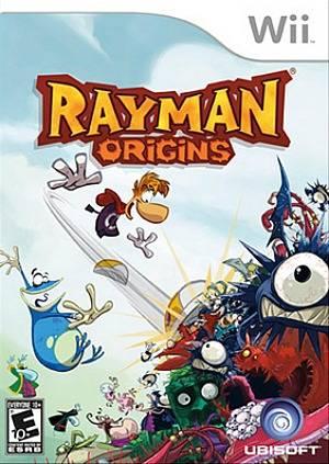 Battle Royale ! Rayman Origins VS Donkey Kong Country Returns ROvDK1000459_17685_A_400