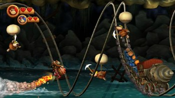 Battle Royale ! Rayman Origins VS Donkey Kong Country Returns ROvDKDKCR_Screenshot_61