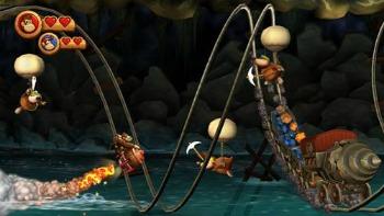 Battle Royale ! Rayman Origins VS Donkey Kong Country Returns ROvDKDKCR_Screenshot_61