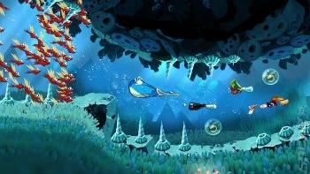 Battle Royale ! Rayman Origins VS Donkey Kong Country Returns ROvDKRayman-Origins-Wii-_