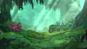 Battle Royale ! Rayman Origins VS Donkey Kong Country Returns ROvDKrayman_origins_videok