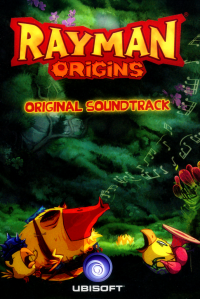 Battle Royale ! Rayman Origins VS Donkey Kong Country Returns RovDKRayman_Origins_Original_Soundtrack
