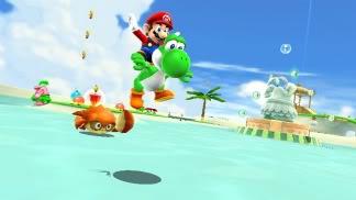 Battle Royale ! Super Mario Galaxy VS Super Mario Galaxy 2 D1e28ea12c3bc96bba33378ea8185559
